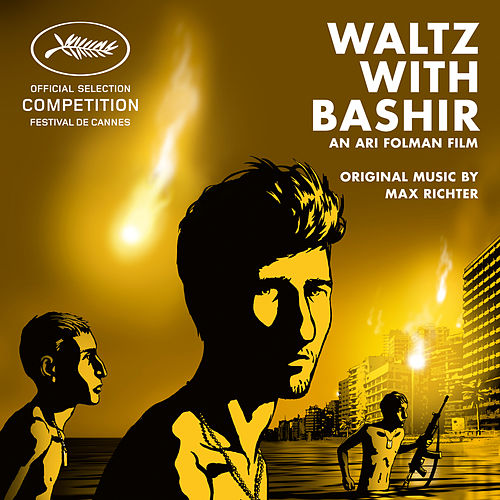 Waltz With Bashir (Original Motion Picture Soundtrack) by Max Richter