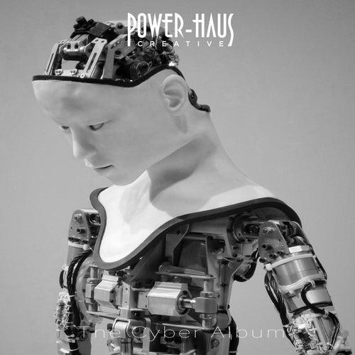 The Cyber Album de Powerhaus