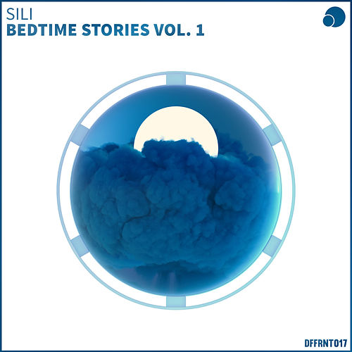 Bedtime Stories Vol. 1 by SiLi