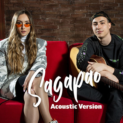 Sagapao (Acoustic Version) by Dara Ekimova