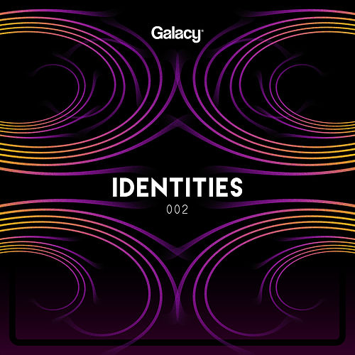 Galacy - Identities 2 by Various Artists