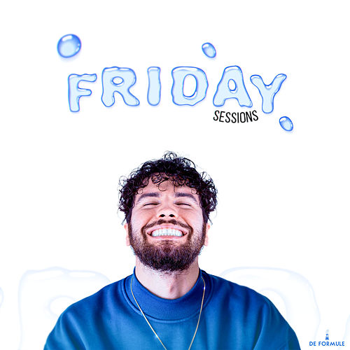 Friday Sessions vol.3 von Younes Mohcin