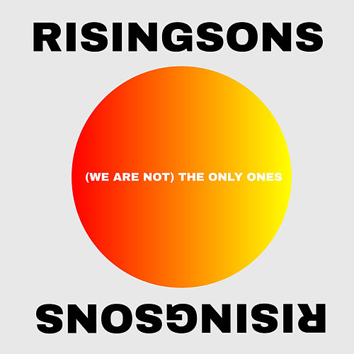 The Only Ones (We Are Not) de Rising Sons