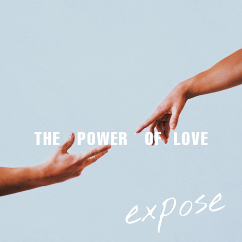 Power of love von Expose