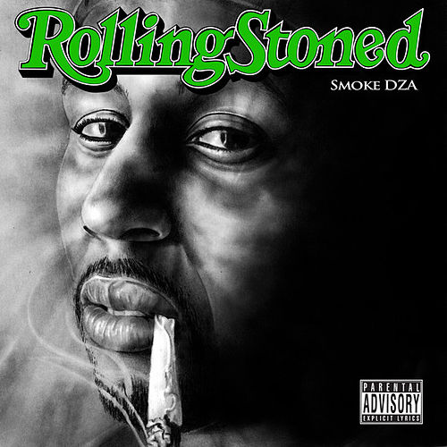 Rolling Stoned by Smoke Dza