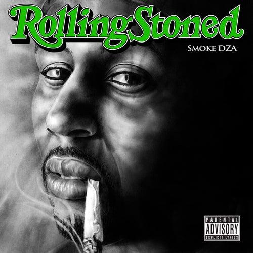 Rolling Stoned van Smoke Dza
