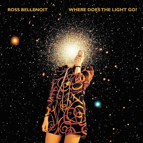 Where Does the Light Go? by Ross Bellenoit
