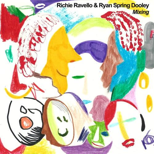 Mixing di Richie Ravello