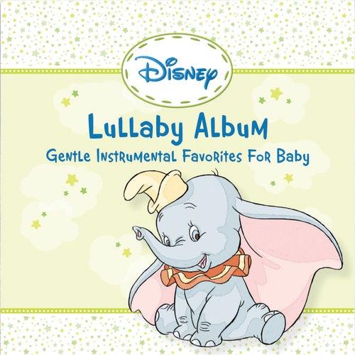 Disney Lullaby Album de Fred Mollin