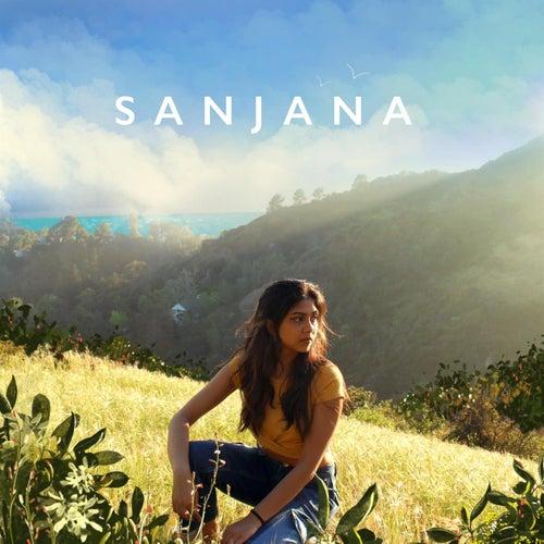 Water, I'll Grow by Sanjana