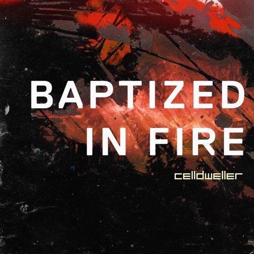 Baptized In Fire (Instrumental) de Celldweller