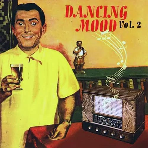 Vol. 2 by Dancing Mood