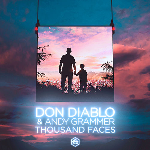 Thousand Faces by Don Diablo