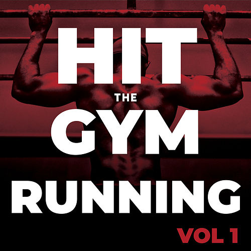 Hit The Gym Running (Vol.1) de Sympton X Collective