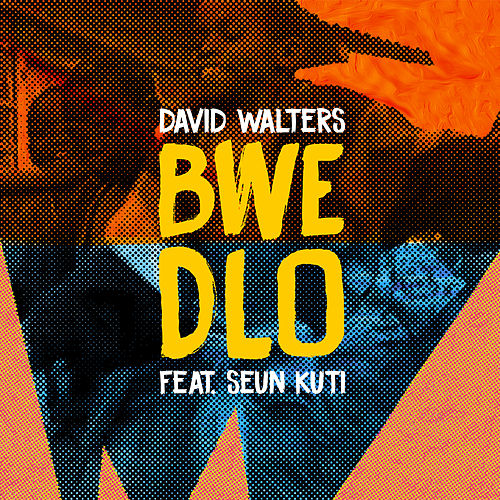 Bwé Dlo (Remixes) by David Walters