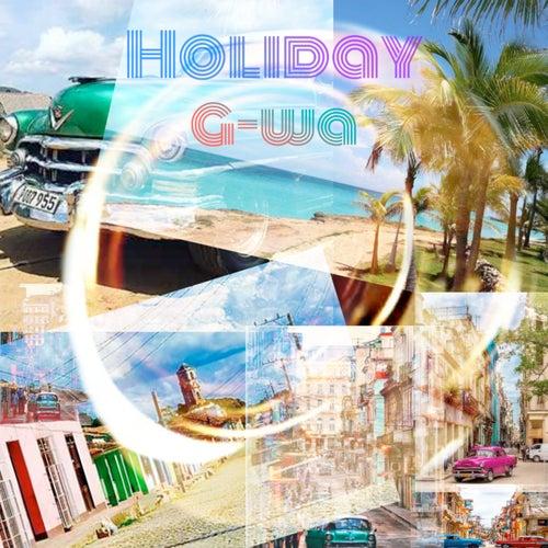 Holiday von GWA
