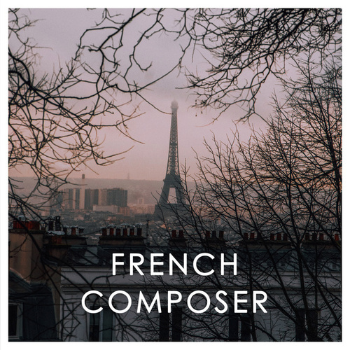 French Composers by Claude Debussy