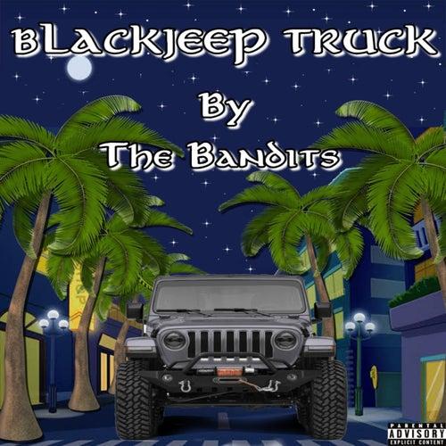 BlackJeepTruck de The Bandits