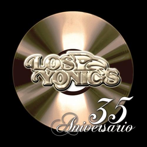 35 Aniversario de Los Yonics