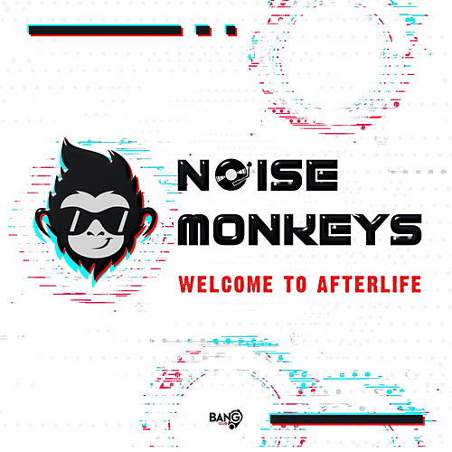 Welcome to Afterlife by Noise Monkeys
