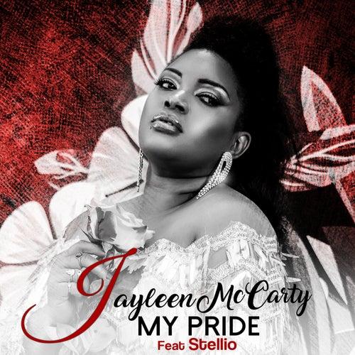 My Pride by Jayleen Mc Carty