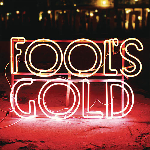 Leave No Trace de Fool's Gold