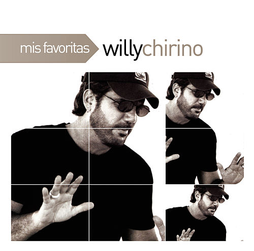Mis Favoritas de Willy Chirino