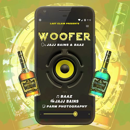 Woofer by Jajj Bains
