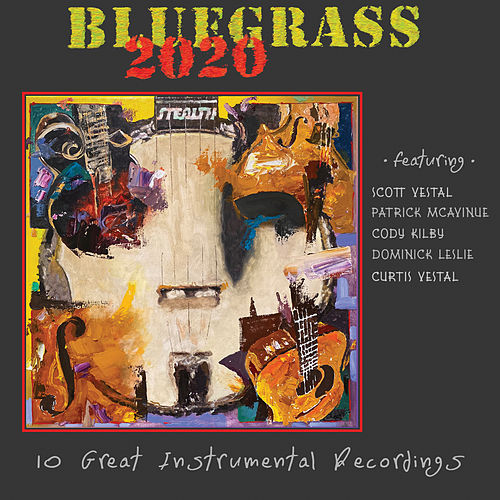 Bluegrass 2020 by Pinecastle Records