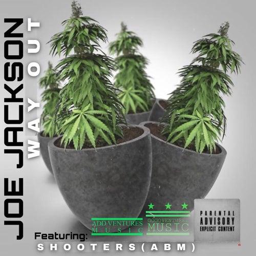 Way Out (feat. Shooters) de Joe Jackson