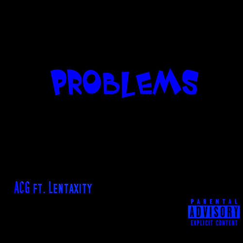 Problems by Acg