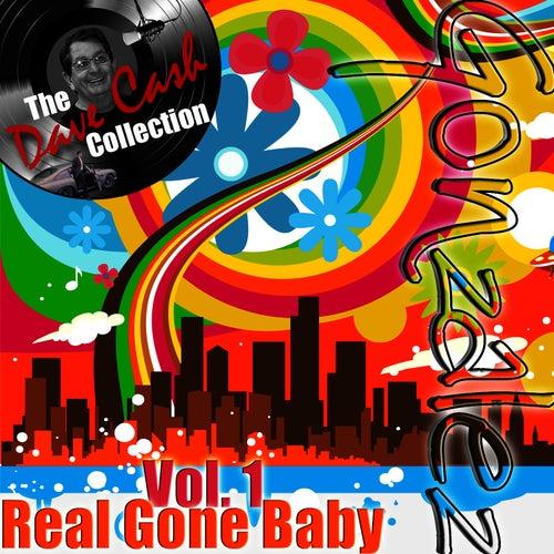 Real Gone Baby Vol. 1 - [The Dave Cash Collection] von Gonzalez