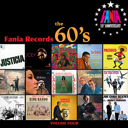 Fania Records: The 60's, Vol. 4 by Various Artists