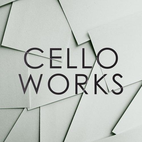 Cello Works de Mischa Maisky