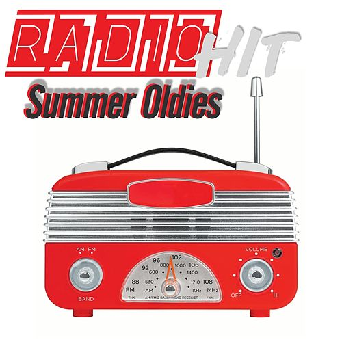 Radio Hit Summer Oldies (Our Old Radio Passes The Best Of Music) de Various Artists