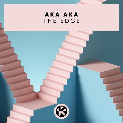The Edge von Aka Aka