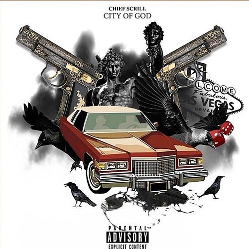 City Of God de Chief Scrill