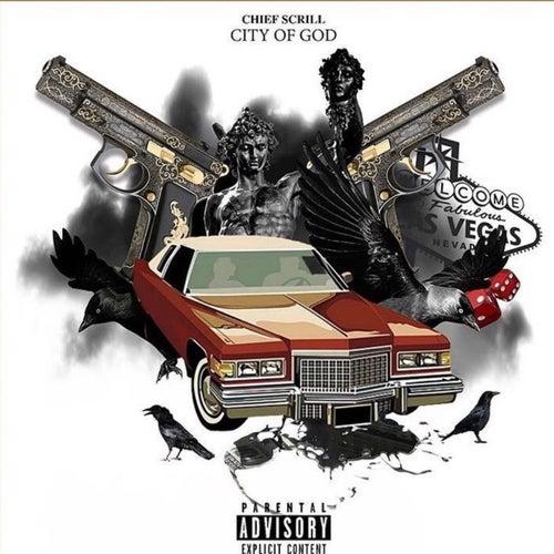 City Of God de Chief Scrill