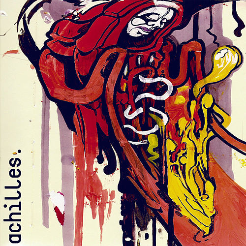Worried Sick - Single by Achilles