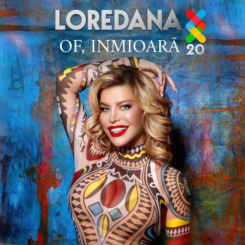 Of, inimioară de Loredana