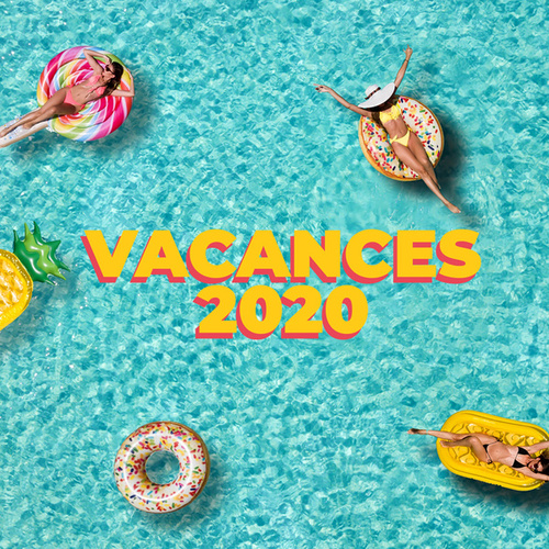 VACANCES 2020 de Various Artists