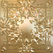 Watch The Throne (Deluxe) by JAY-Z