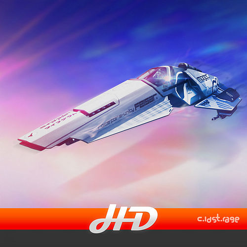 HD by Cold Storage
