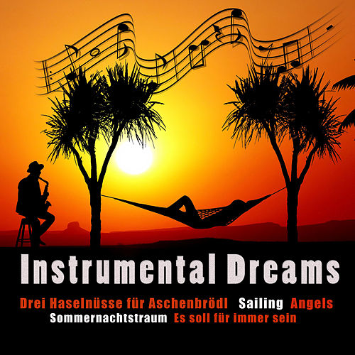 Instrumental Dreams de Various Artists