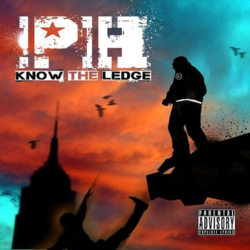 Know The Ledge von Ph