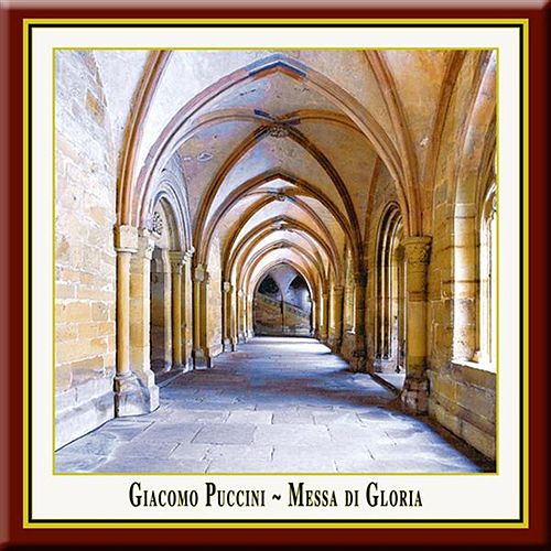 Puccini: Messa di Gloria by Thomas Pfeiffer