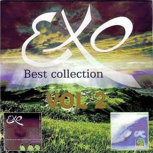 Best collection, Vol. 2 von EXO