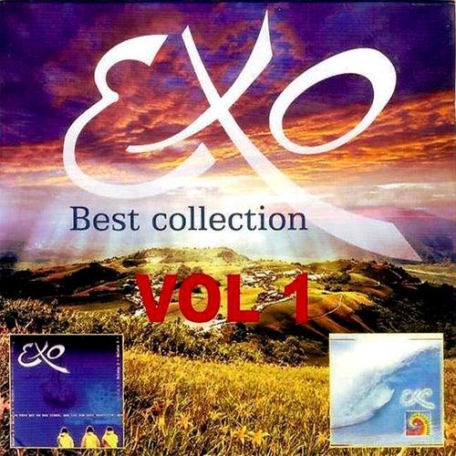 Best collection, Vol. 1 von EXO