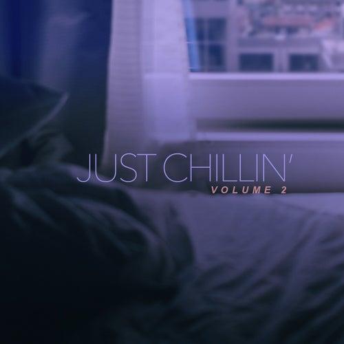 Just Chillin', Vol. 2 by Wickermoss, Yelle, Wink, Gary Granada, Yasmien Kurdi, Boy II Quizon, Sipol, Jolina Magdangal, Kylie Padilla, Gabby Eigenmann