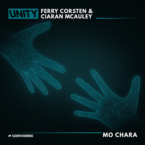 Mo Chara by Ferry Corsten